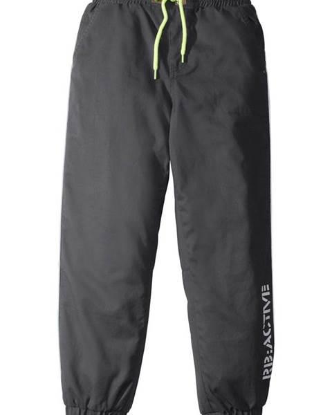dfd00e030f56 Termo nohavice s odrazovými aplikáciami a mäkkou podšívkou. značky ...